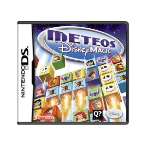 Jogo Meteos: Disney Magic - DS