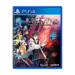 Jogo Tokyo Xanadu eX+ - PS4