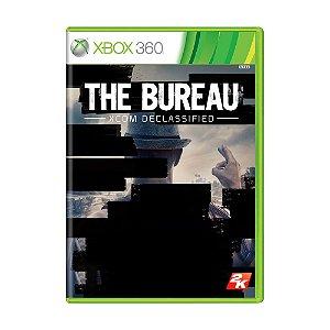 Jogo The Bureau - Xbox 360