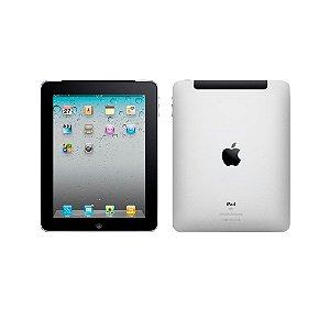 iPad 1ª Geração Cinza 64GB - Apple