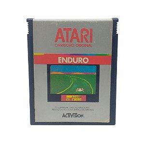 Jogo Enduro - Atari