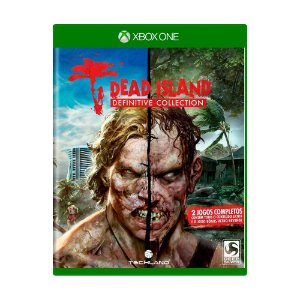 Jogo Dead Island: Definitive Collection - Xbox One