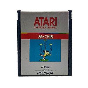 Jogo Mr Chin - Atari