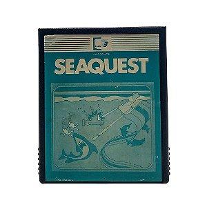Jogo Seaquest - Atari