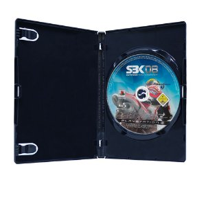 Jogo Sbk: Superbike World Championship - PS3
