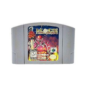 Jogo Mace the Dark Age - N64