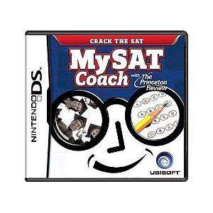 Jogo My SAT Coach - DS