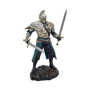 Estátua Dark Souls II (Warrior Knight 12'')