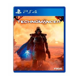 Jogo The Technomancer - PS4