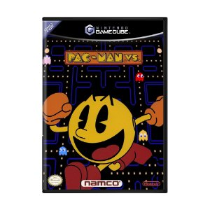 Jogo Pac-Man Vs. - GC - GameCube