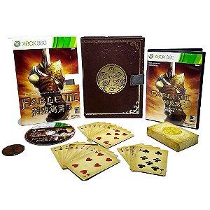 Jogo Fable III (Edição de Colecionador) - Xbox 360