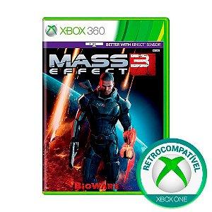 Jogo Mass Effect 3 (Edição Limitada) - Xbox 360