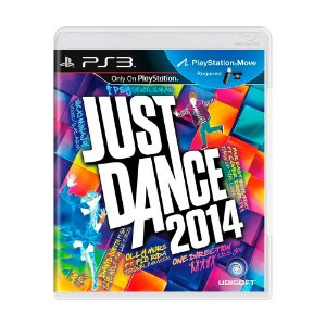 Jogo Just Dance 2014 - PS3