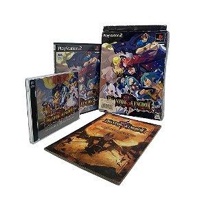 Jogo Phantom Kingdom (Limited Edition) - PS2