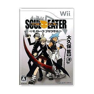 Jogo Soul Eater: Monotone Princess - Wii