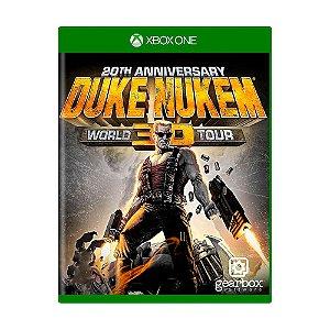 Jogo Duke Nukem 3d: 20th Anniversary - Xbox One