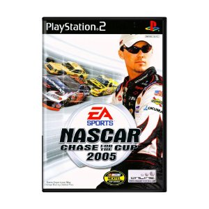 Jogo NASCAR 2005: Chase for the Cup - PS2