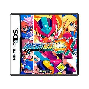 Jogo Mega Man ZX - DS (Europeu)