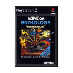Jogo Activision Anthology - PS2