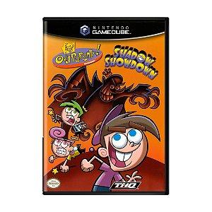Jogo Os Padrinhos Mágicos: Shadow Showdown - GC - GameCube