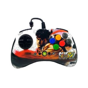 FightPad Super Street Fighter 4 - Xbox 360