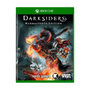 Jogo Darksiders (Warmastered Edition) - Xbox One