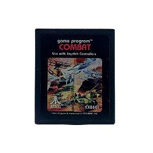 Jogo Combat - Atari