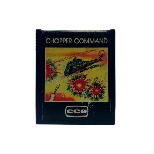 Jogo Chopper Command - Atari