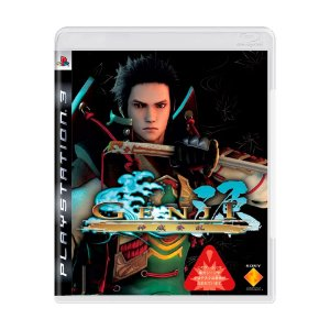 Jogo Genji: Days of The Blade - PS3
