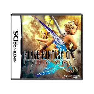 Jogo Final Fantasy XII: Revenant Wings - DS