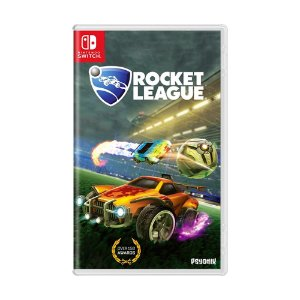 Jogo Rocket League - Switch