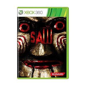 Jogo Saw - Xbox 360