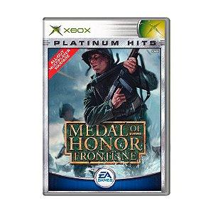 Jogo Medal of Honor: Frontline - Xbox