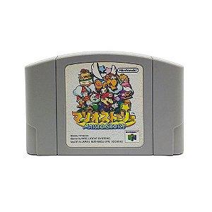 Jogo Mario Story - N64
