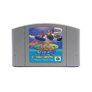 Jogo Wave Race 64 - N64