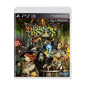 Jogo Dragon's Crown - PS3