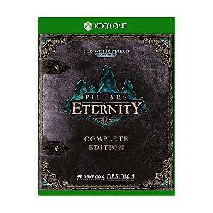 Jogo Pillars of Eternity (Complete Edition) - Xbox One