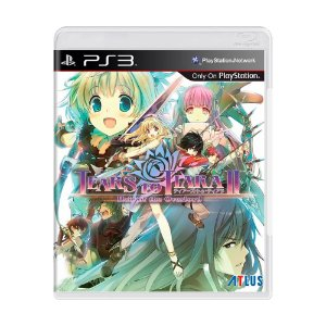 Jogo Tears To Tiara II: Heir Of The Overlord - PS3