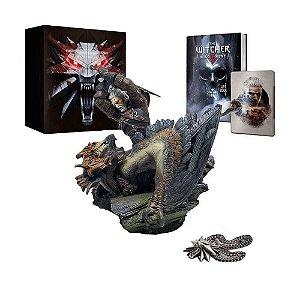 Edição de Colecionador The Witcher 3: Wild Hunt