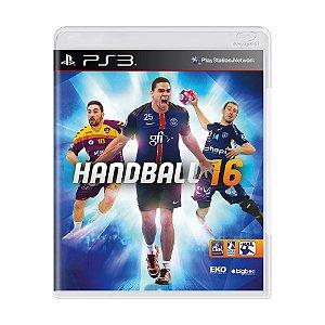 Jogo Handball 16 - PS3