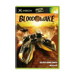 Jogo Blood Wake - Xbox