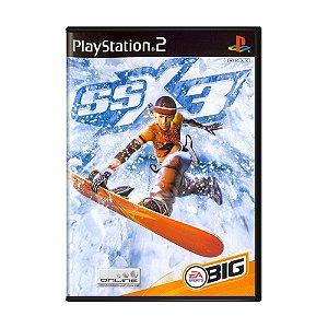 Jogo SSX 3 - PS2