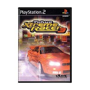 Jogo Tokyo Xtreme Racer 3 - PS2