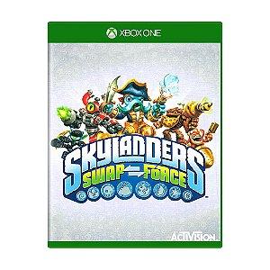 Jogo Skylanders: Swap Force - Xbox One