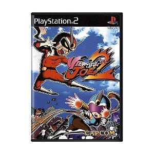 Jogo Viewtiful Joe 2 - PS2