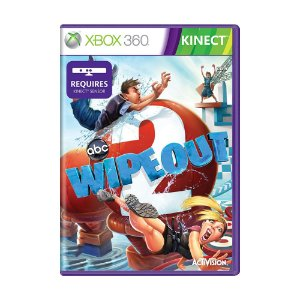 Jogo Wipeout 2 - Xbox 360