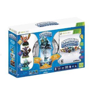 Jogo Skylanders: Spyro's Adventure (Starter Pack) - Xbox 360