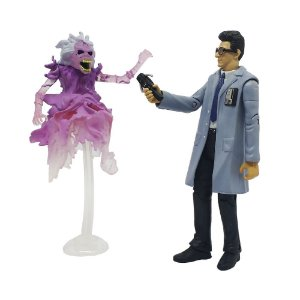 Action Figure Egon Spengler Ghostbusters - Mattel