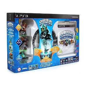 Jogo Skylanders: Spyro's Adventure - PS3