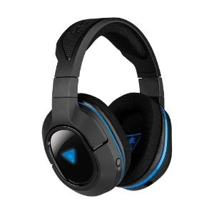 Headset Sem Fio Turtle Beach Stealth 400 - PS3 e PS4